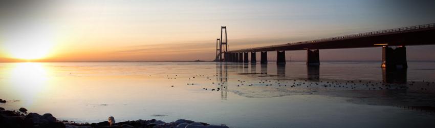 billede af bro