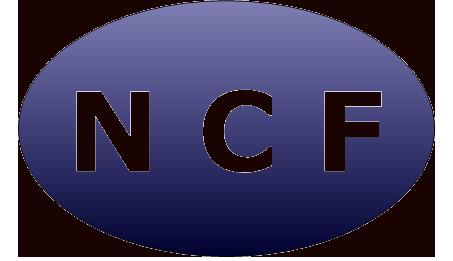 NCF HOLDING LOGO